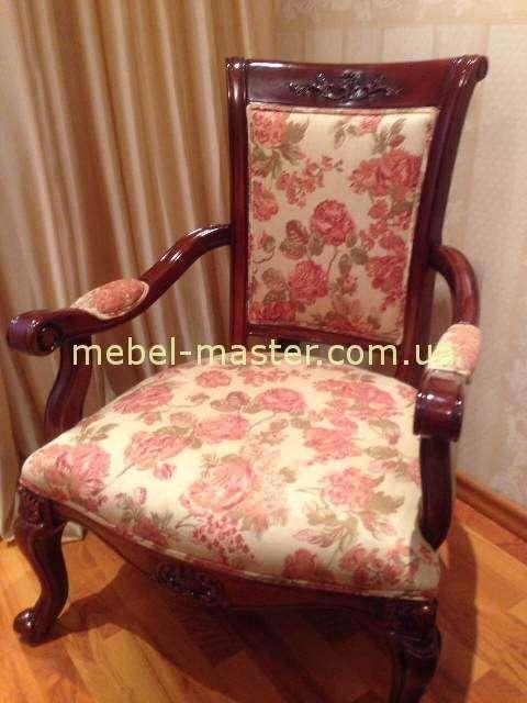 Кресло Мона Лиза