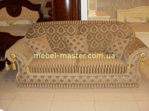 Классический диван со скидкой