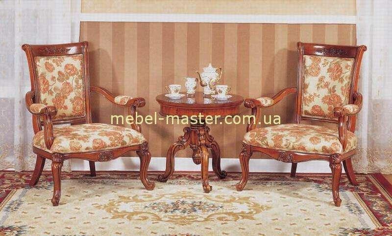 Карпентер 221 Чайная группа Мона Лиза.
