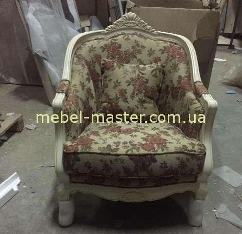 Классическое кресло Прованс. Италия со скидкой