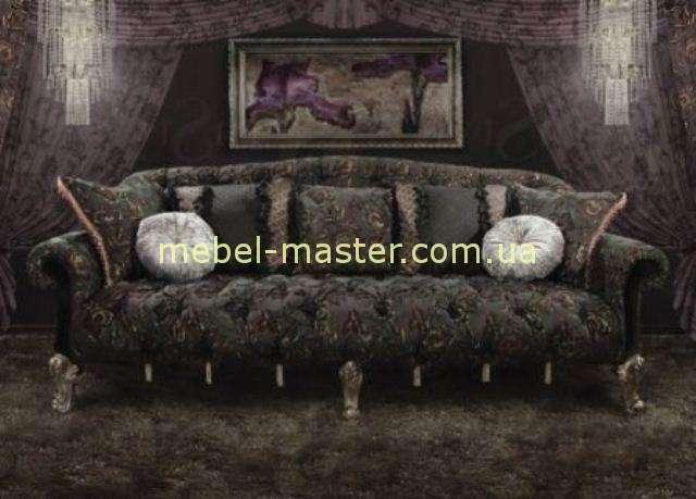Мягкая мебель Черная магия
