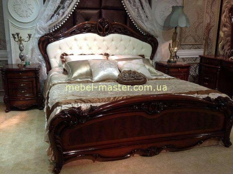 Кровать для спальни Элизабет
