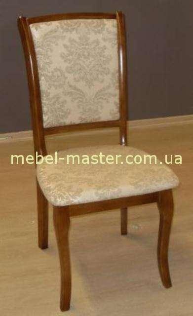 Классический коричневый стул в гостиную