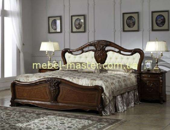 Недорогая спальня Лукреция