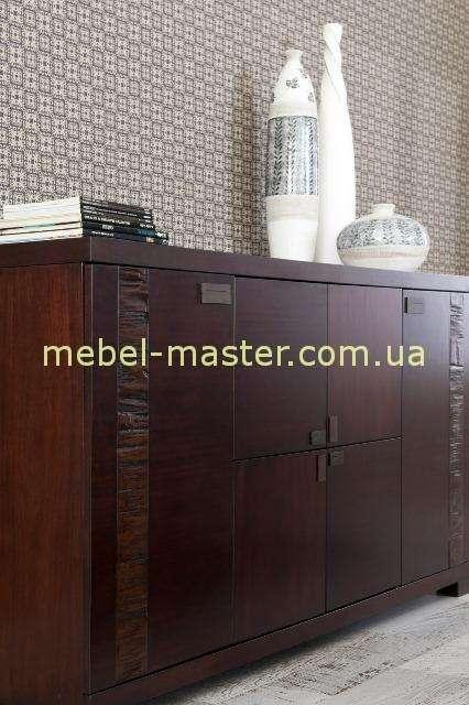 Буфет в гостиную комнату в стиле модерн Малага.