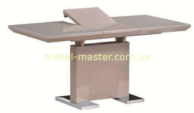 Обеденный стол с прямой столешницей Астрид