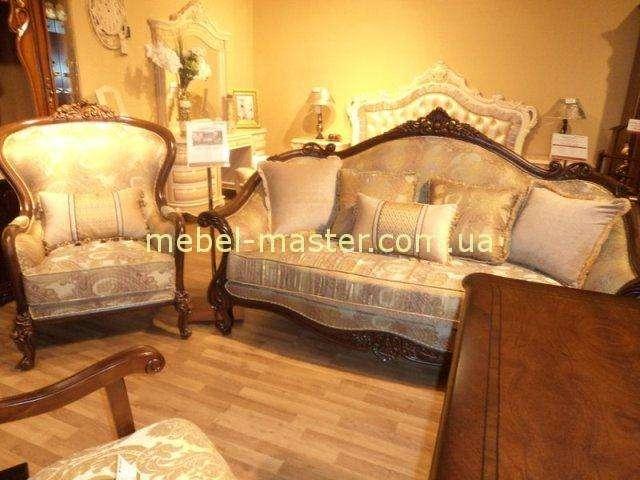 Мягкая мебель для гостиной Дон Жуан