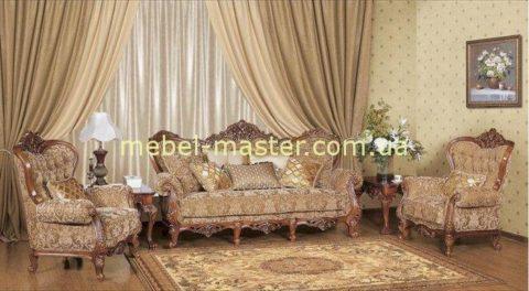 Классический комплект мебели Империал. Аванти