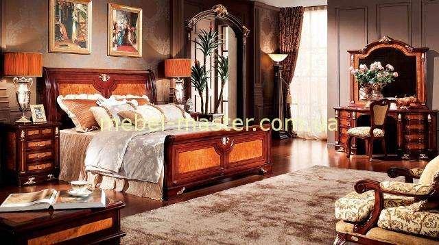 Кровать 1800 с прямым изголовьем Карпентер 216, Испания