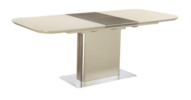 Недорогой обеденный раскладной стол Альфа, Китай
