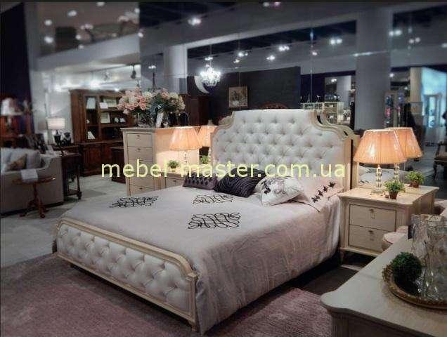 купить недорогую мебель для спальни в стиле прованс в киеве днепре