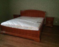 Недорогая мебель из натурального дерева Элеганс, Мобекс