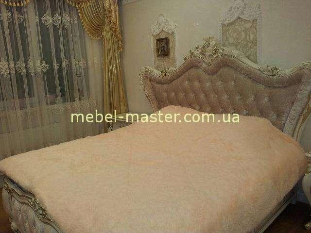 Мебель в стиле барокко Шампань с позолотой. Малайзия