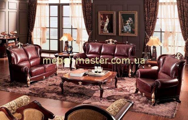 Мягкая мебель из комплекта Карпентер 216