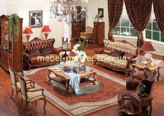 Мягкая мебель Карпентер 236