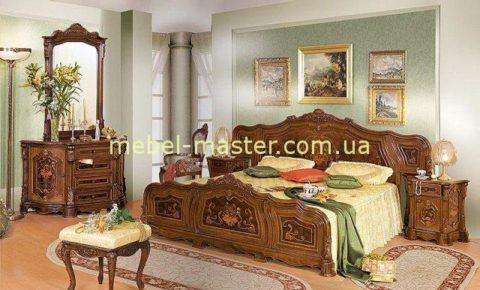 Комплект деревянной мебели Юлиана, Мобекс