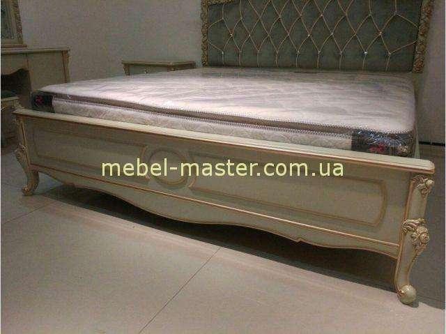 Изножье кровати Люсиль, Китай