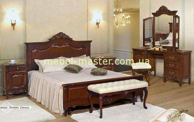 Классический мебельный гарнитур Могадор, Румыния