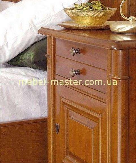 Румынская мебель для спальни Алма