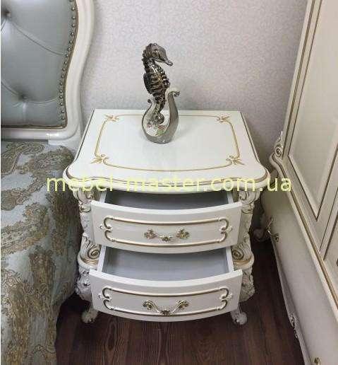 Тумба прикроватная в мебельный гарнитур Ирма