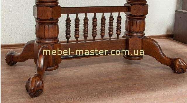 Декоративная отделка ног стола HNDT-4296 SWC