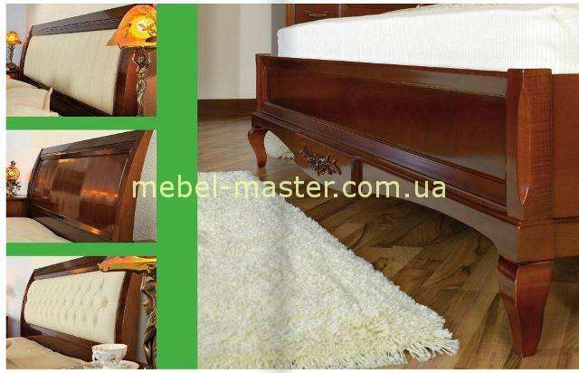 Изголовье кровати Вивере, Румыния
