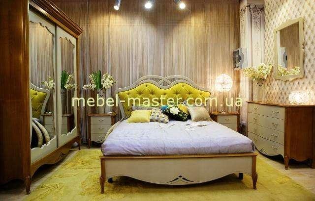 Классическая румынская спальня Венета, Мобекс