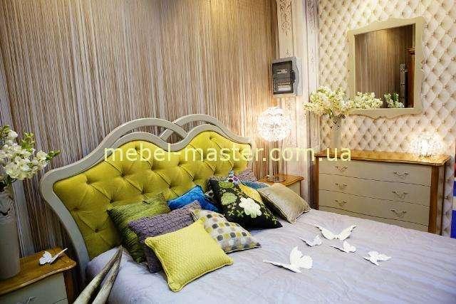 Кровать с мягким изголовьем Венета, Румыния