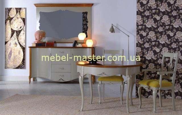 Буфет с зеркалом в гостиную Венета