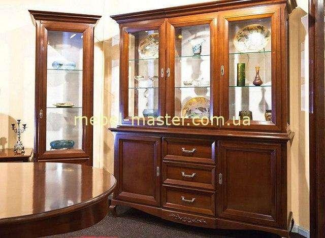 Мебель из массива в гостиную Вивере