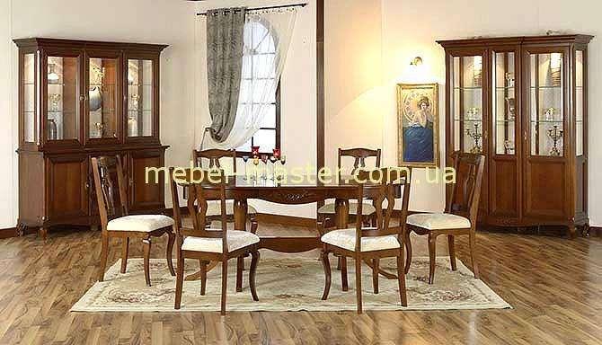 Мебель для гостиной Вивере, Мобекс
