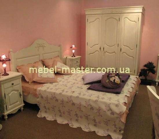 Мебель для спальни Лаванда, Мобекс