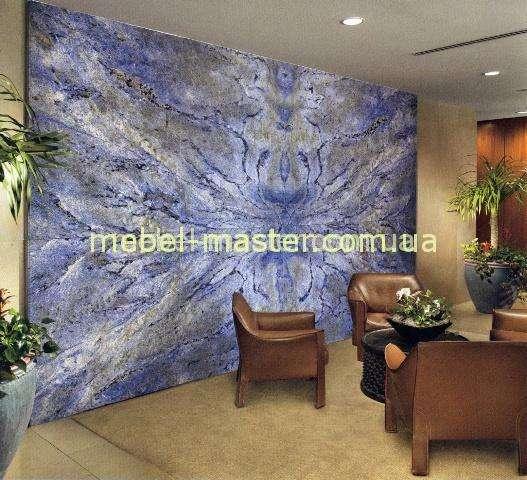 Декоративные мраморные панели