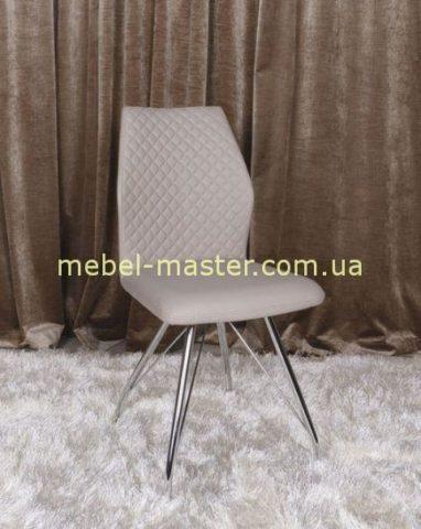 Модный стул из экокожи Калифорния, Николас