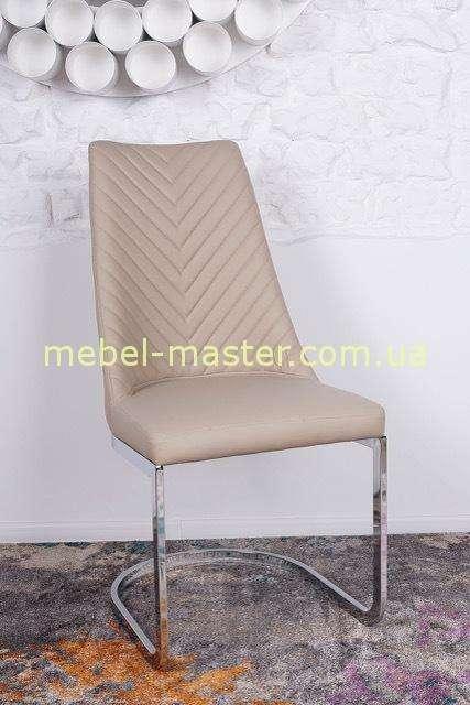 Модерновый стул Монтерей цвет капучино, Николас