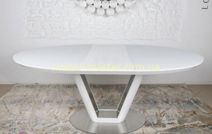 Раскладной овальный стол Денвер, Николас