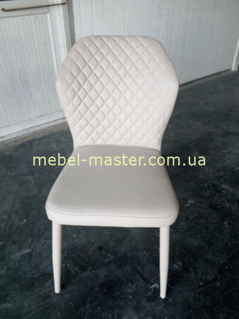 Белый обеденный стул Олинда (OLINDA), Николас