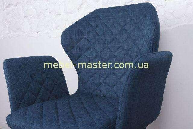 Мягкое кресло Валенсия с узором ромб