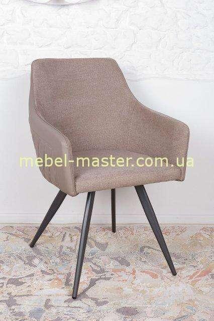 Стильный мягкий стул - кресло Майя, Николоас