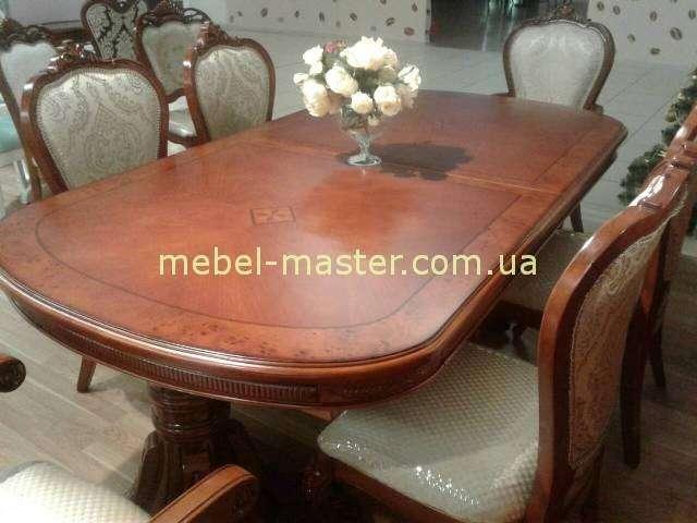 Матовая столешница стола Р 22, Малайзия