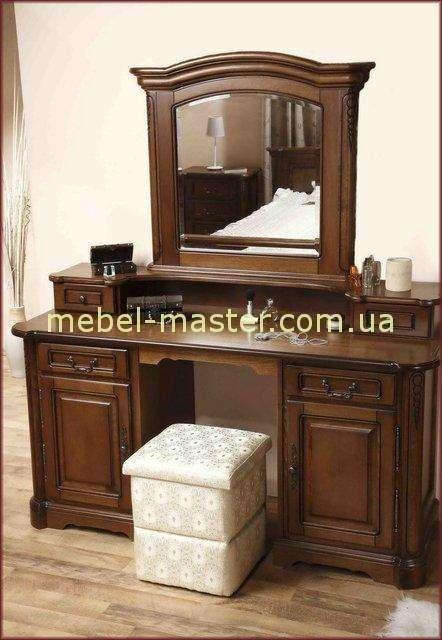 Стол туалетный для спальни Рафаэль, Симекс