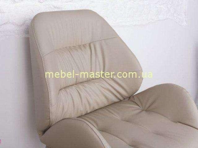 Мягкая спинка стула SEVILLA в бежевом цвете, Николас