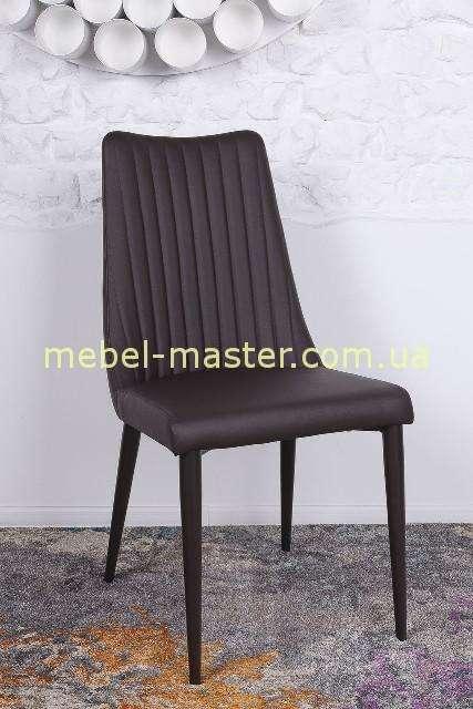 Коричневый стул Ганновер в стиле модерн, Николас