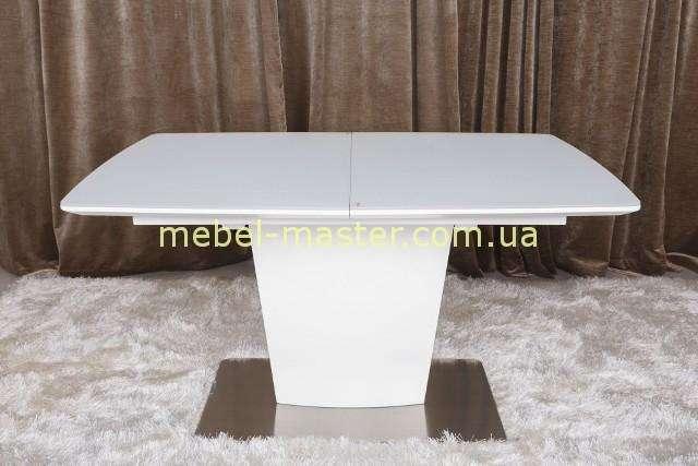Недорогой белый обеденный стол Сан Франциско, Николас