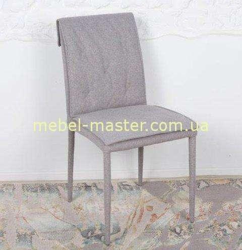 Модные серые стулья Наварро в стиле модерн, Николас