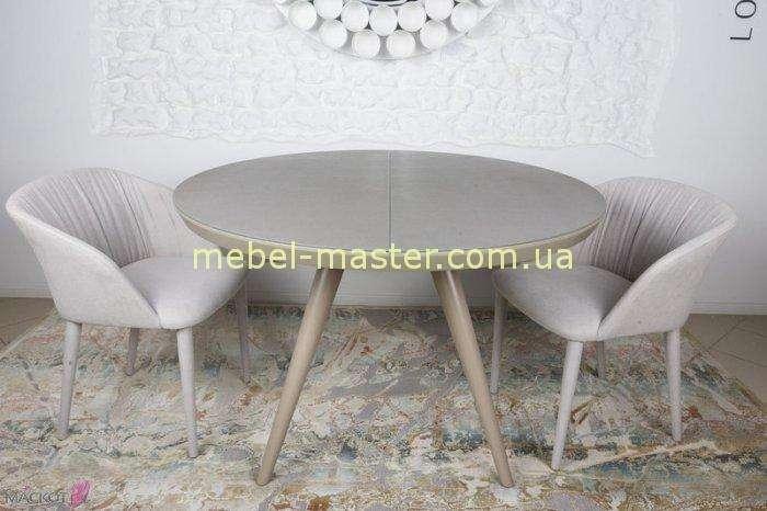 Обеденный стол Остин в стиле модерн, Николас