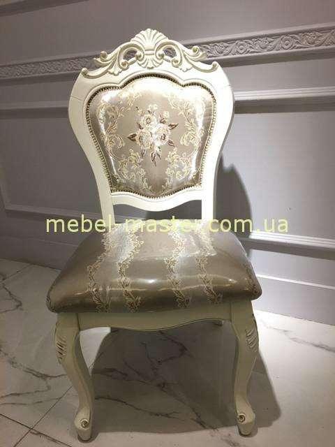 Красивый классический стул 8048 Даминг, Малайзия