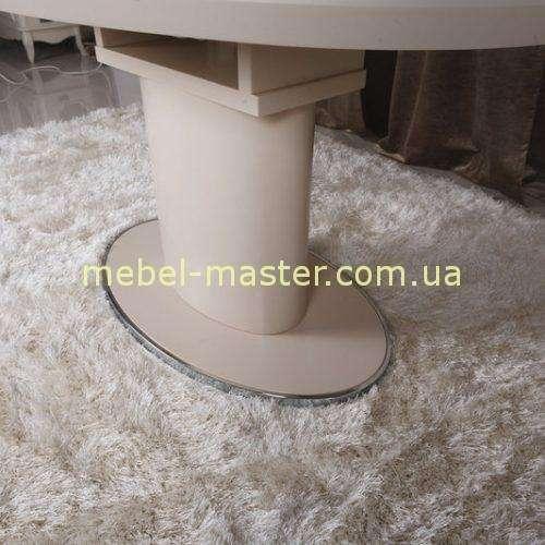 Декоративная нога-опора стола  Орландо, Николас