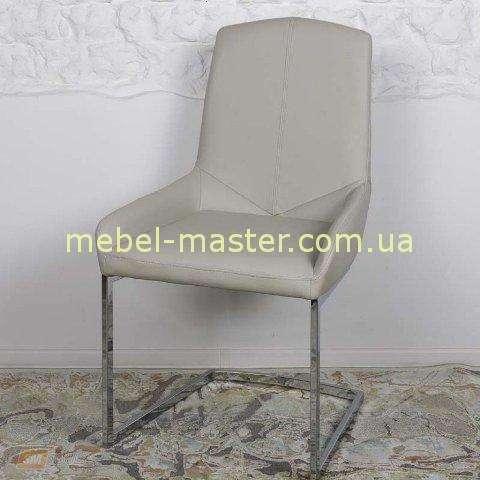 Недорогой стильный стул Невада в цвете мокко, Николас
