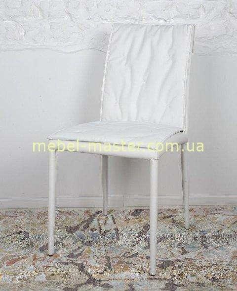 Белый стул в стиле модерн Наварра, Николас